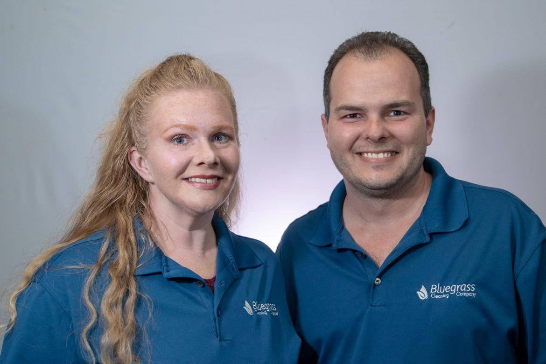 Maya & Kevin Ivers - Owners