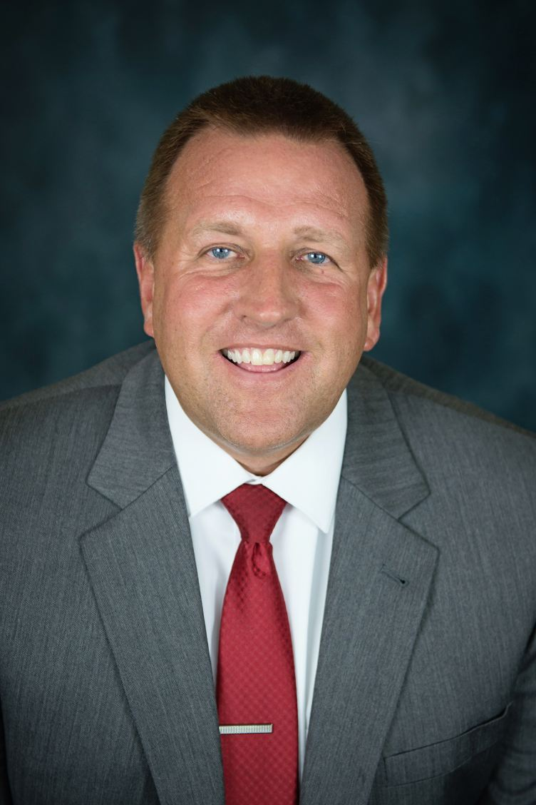 Certified FocalPoint Business Coach Jeff Leverton