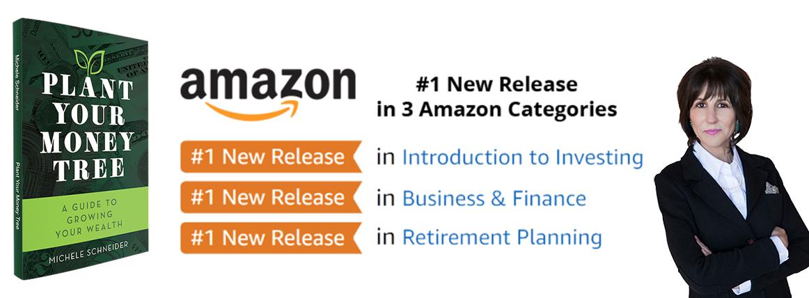#1 Amazon New Release