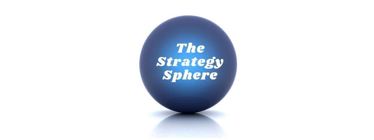 The Strategy Sphere
