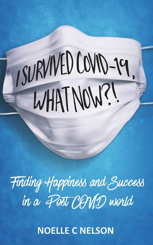 Covid Book Cover