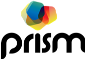Prism Logo Black 2