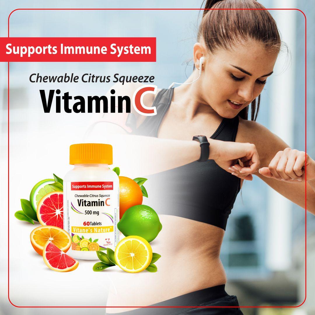 Vitane Pharma Vitamin C