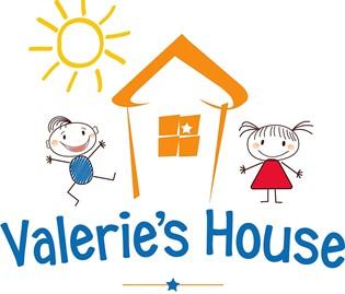 Valerie's House logo