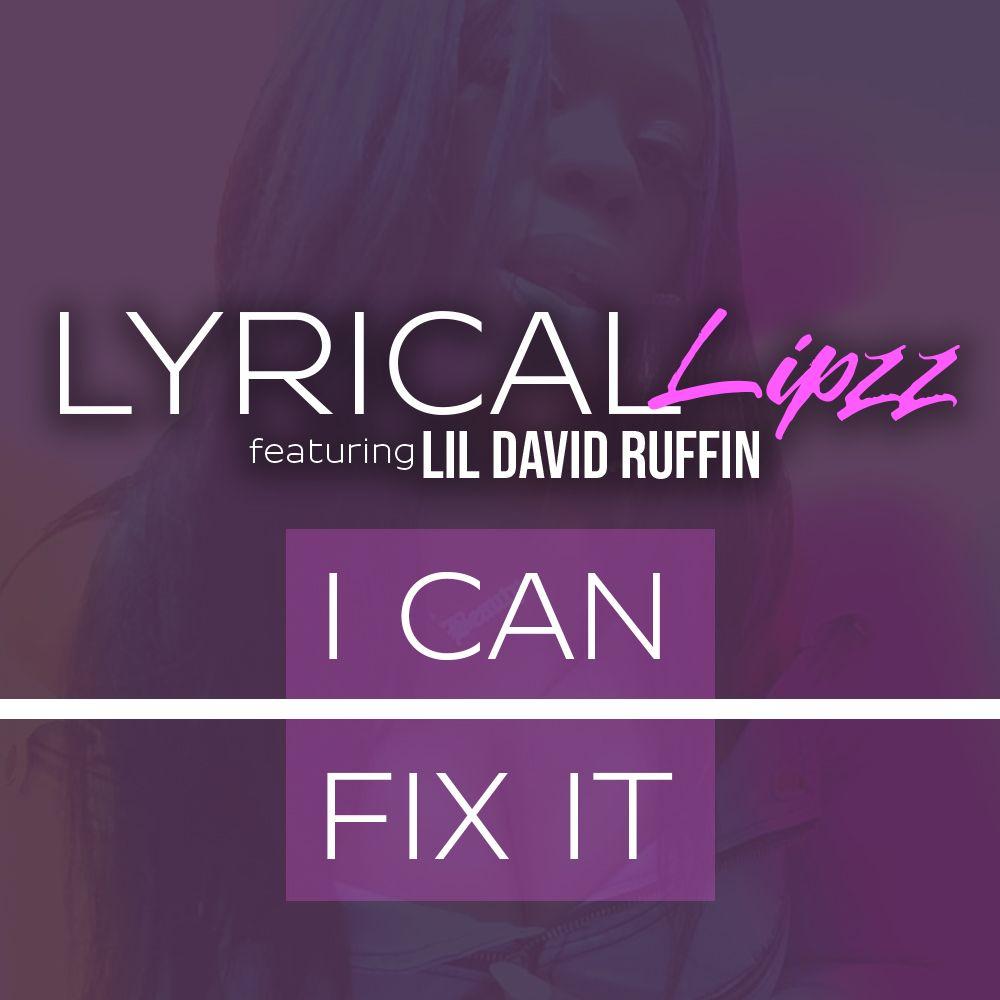 I Can Fix It
