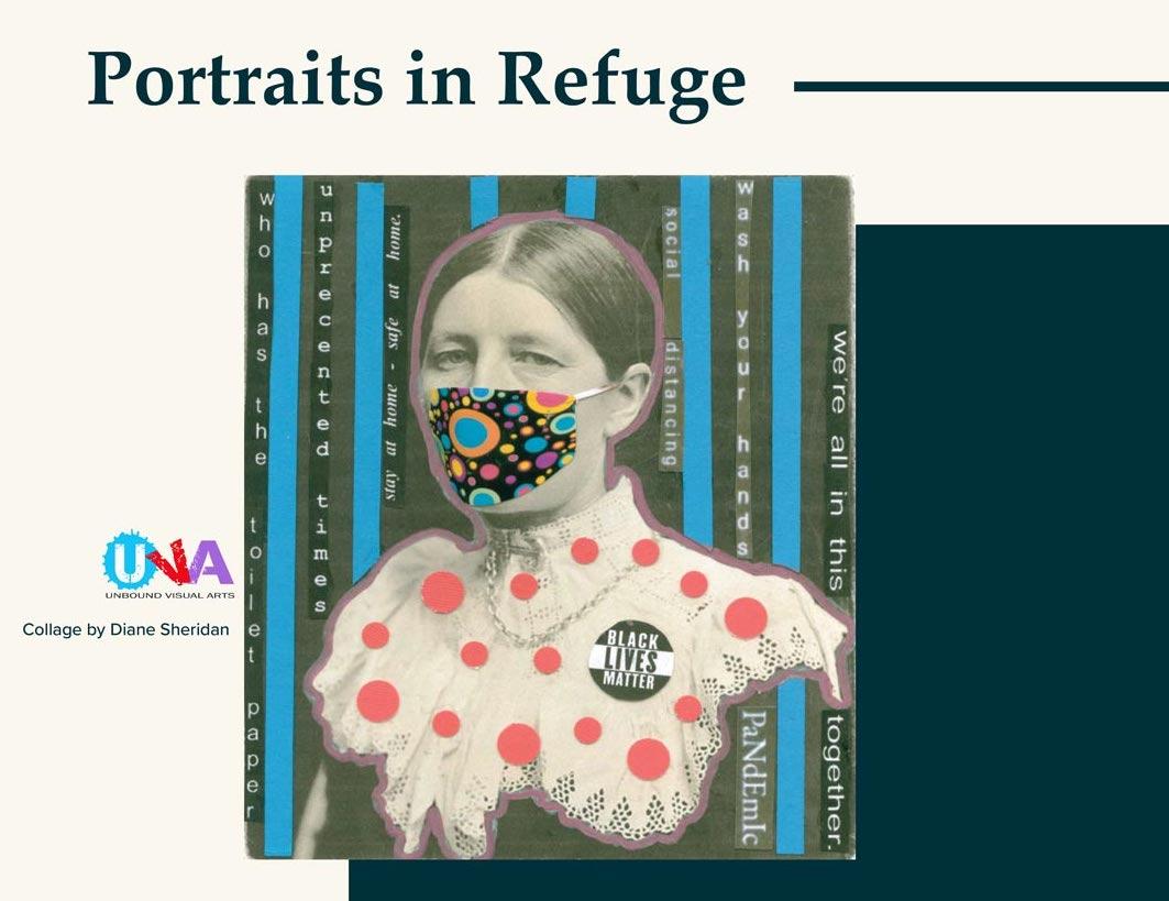 Portraits in Refuge