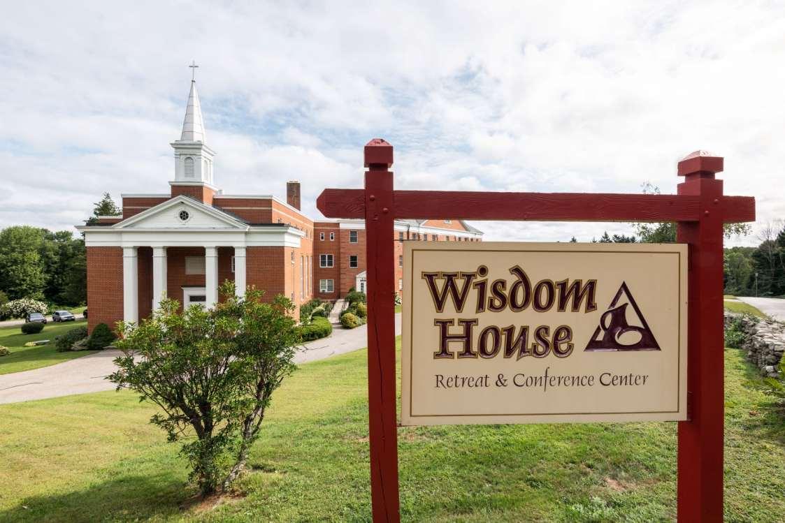 Wisdom House 1a