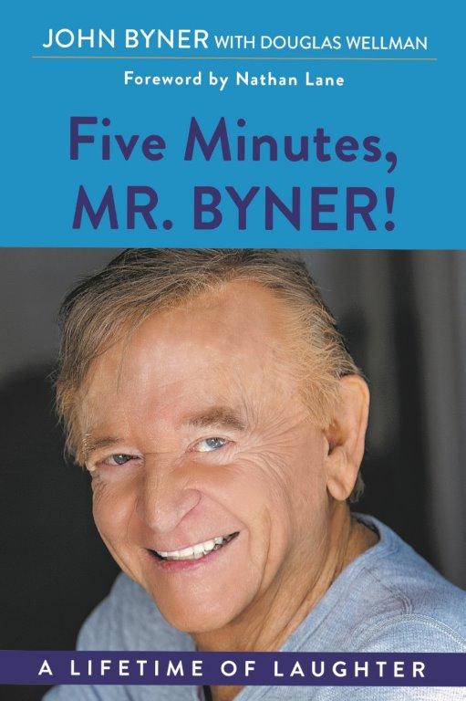 John Byner