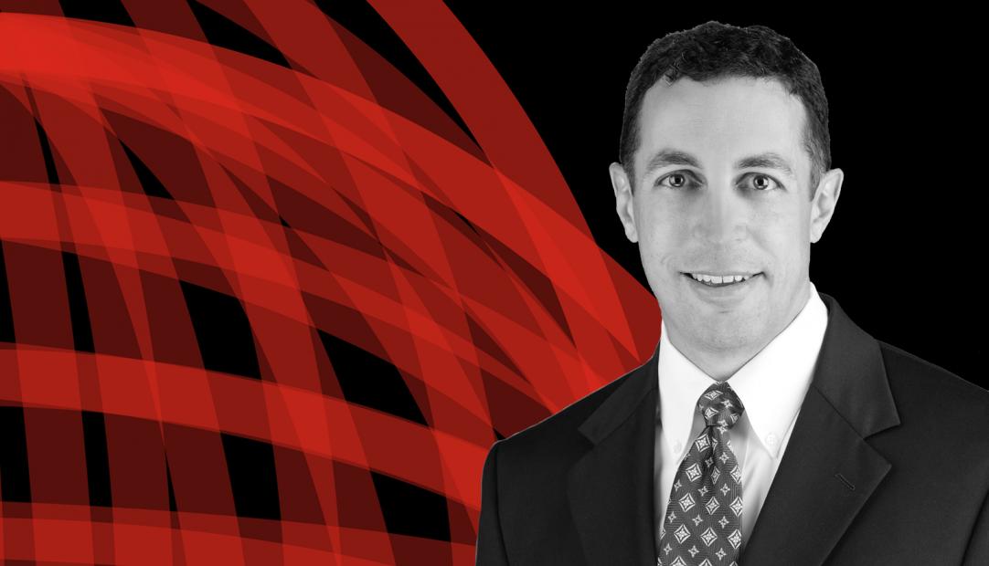 John Daniel joins CEO Coaching International
