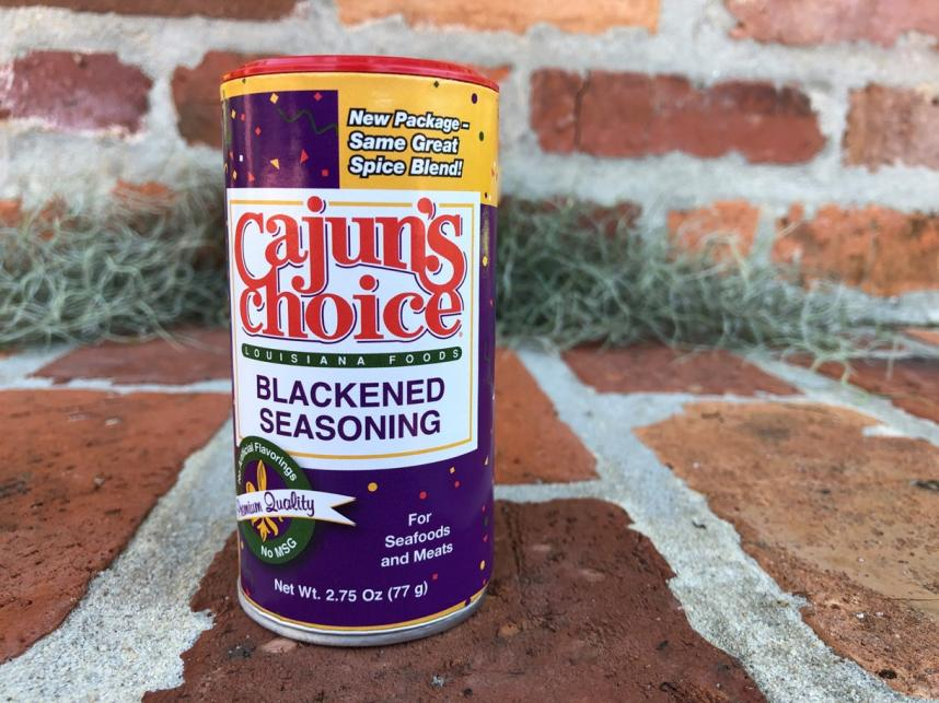 Cajuns Choice Blackened Seasoning Top Amazon Asin
