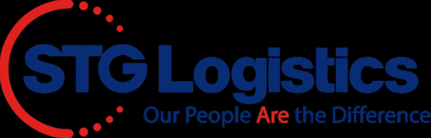 STG Logistics Logo