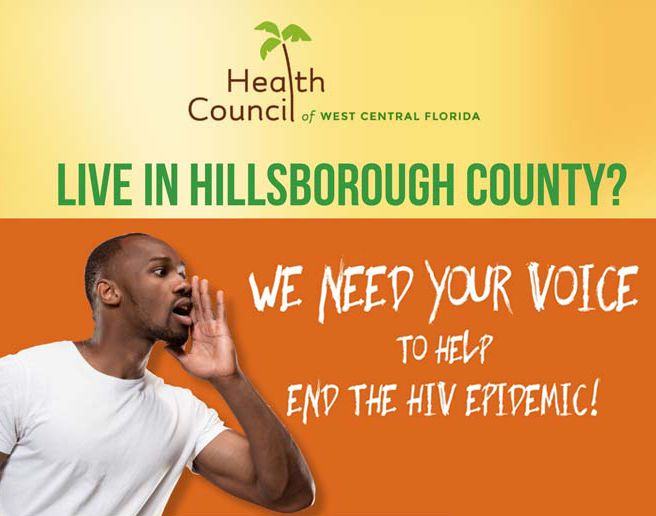 Health Council Town Hall Community Call To Action