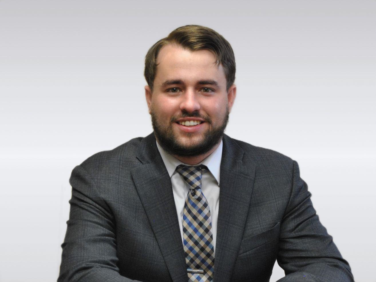 Benjamin Knuckles - Stange Law Firm, PC