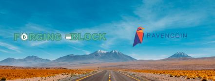 ForgingBlock Build Payment Gateway for Ravencoin