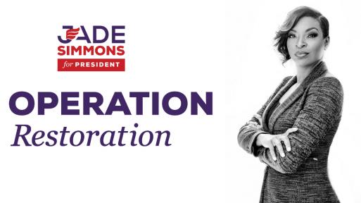 Jade Simmons