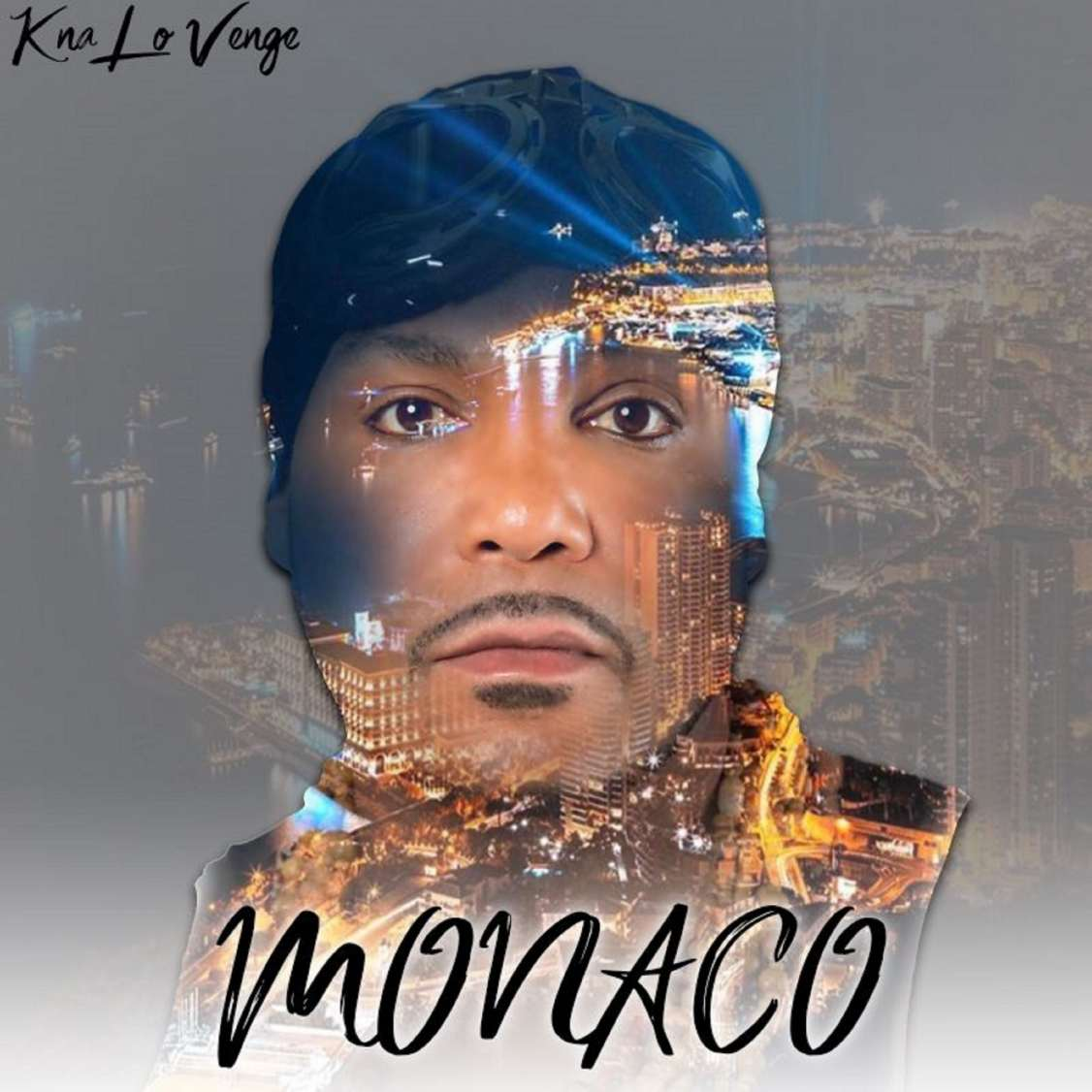 Kna Lo Venge - Monaco Official Album Cover