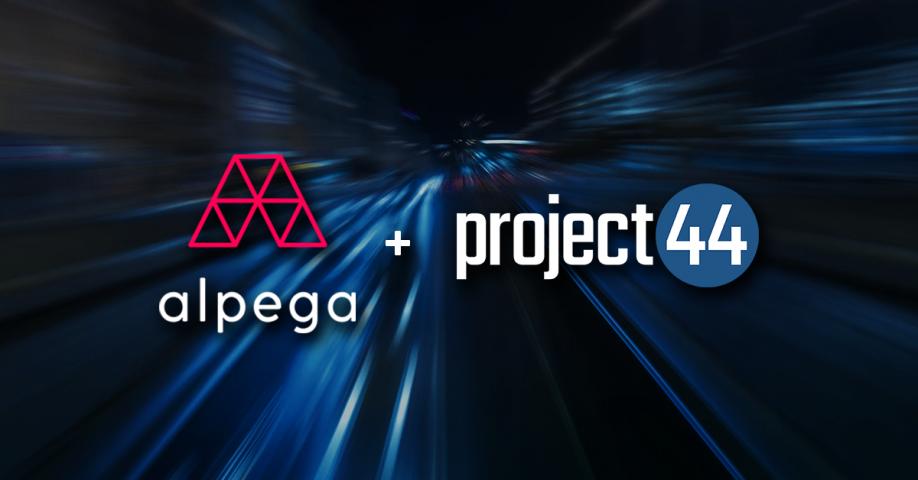 Alpega And P44