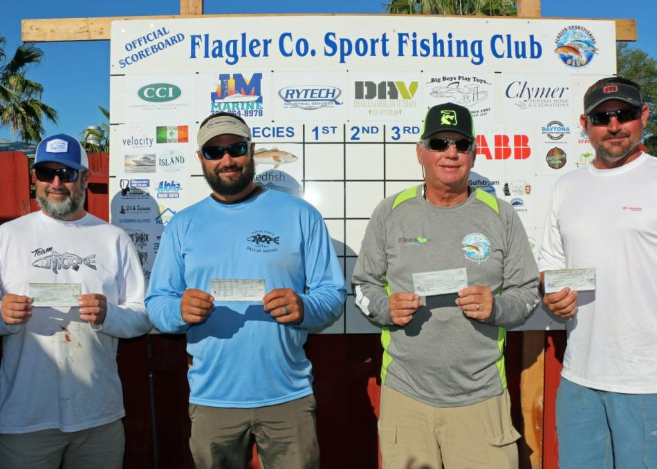 Register now for FSC Annual Fishing Tournament.