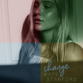Kate Stanford - Change