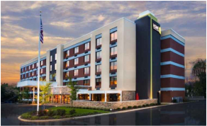Home2 Suites by Hilton - Chicago / O'Hare
