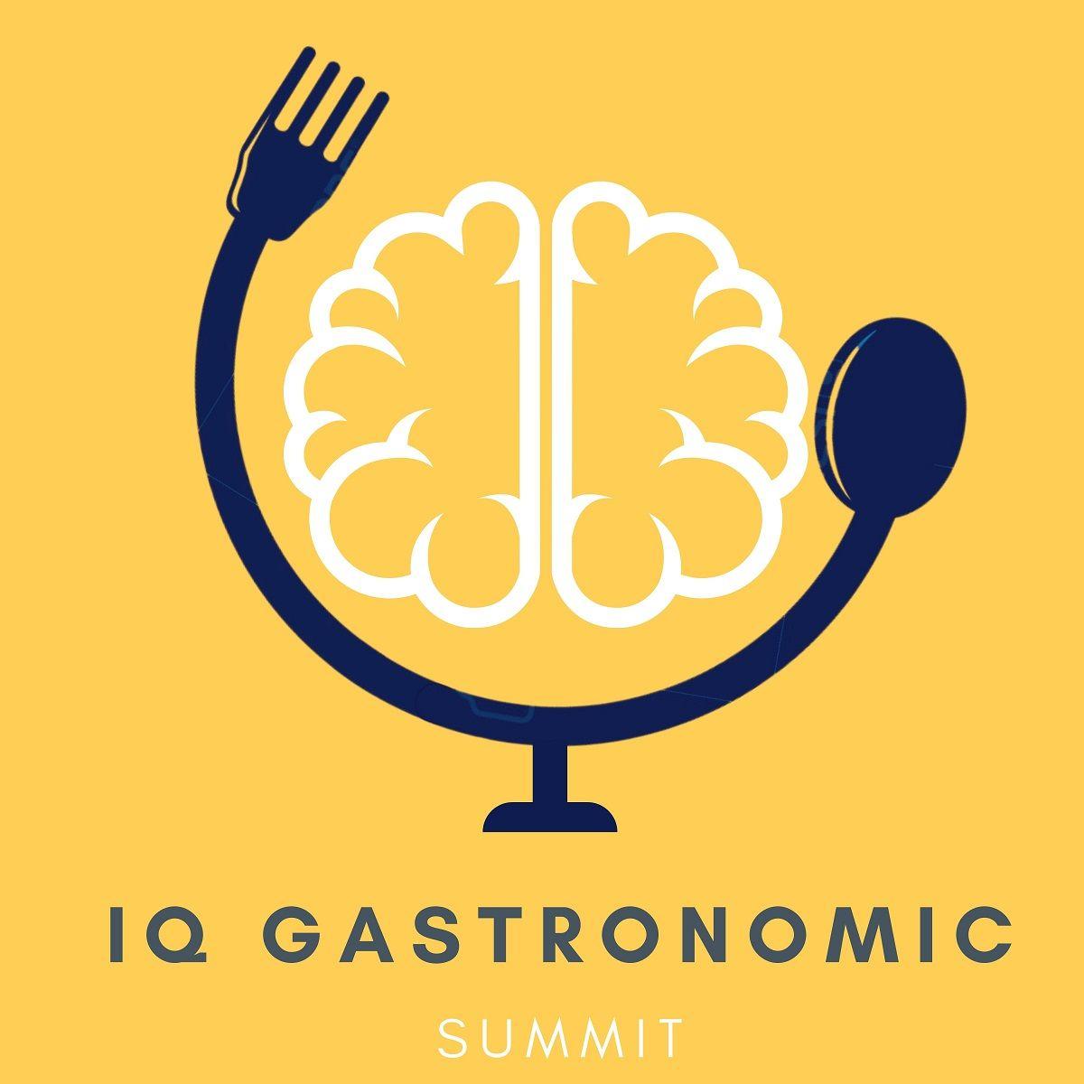 IQ Gastronomic Summit 2020