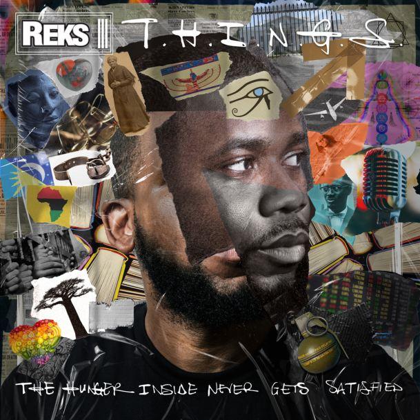 Reks - T.H.I.N.G.S.
