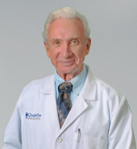 Dr. Bruce Senior