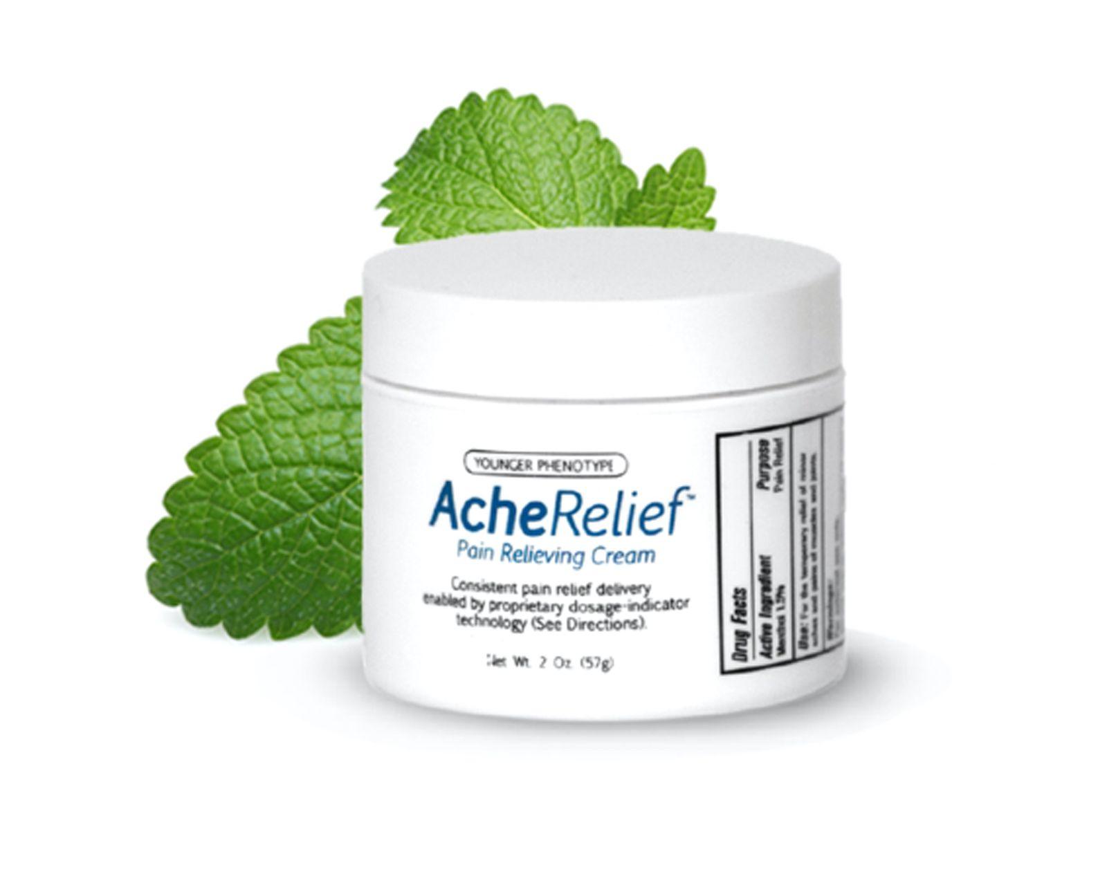 Ache-Relief