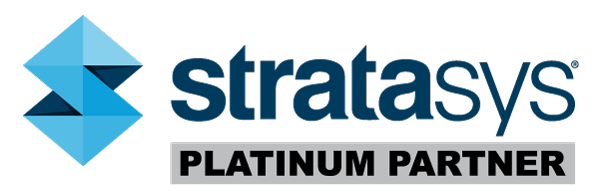 PADT is a Stratasys Platinum Channel Partner