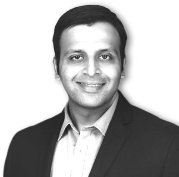 Preekshit Gupta, Head of Sales - India, MEA & APAC