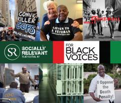 SR for Black Voices Retrospective