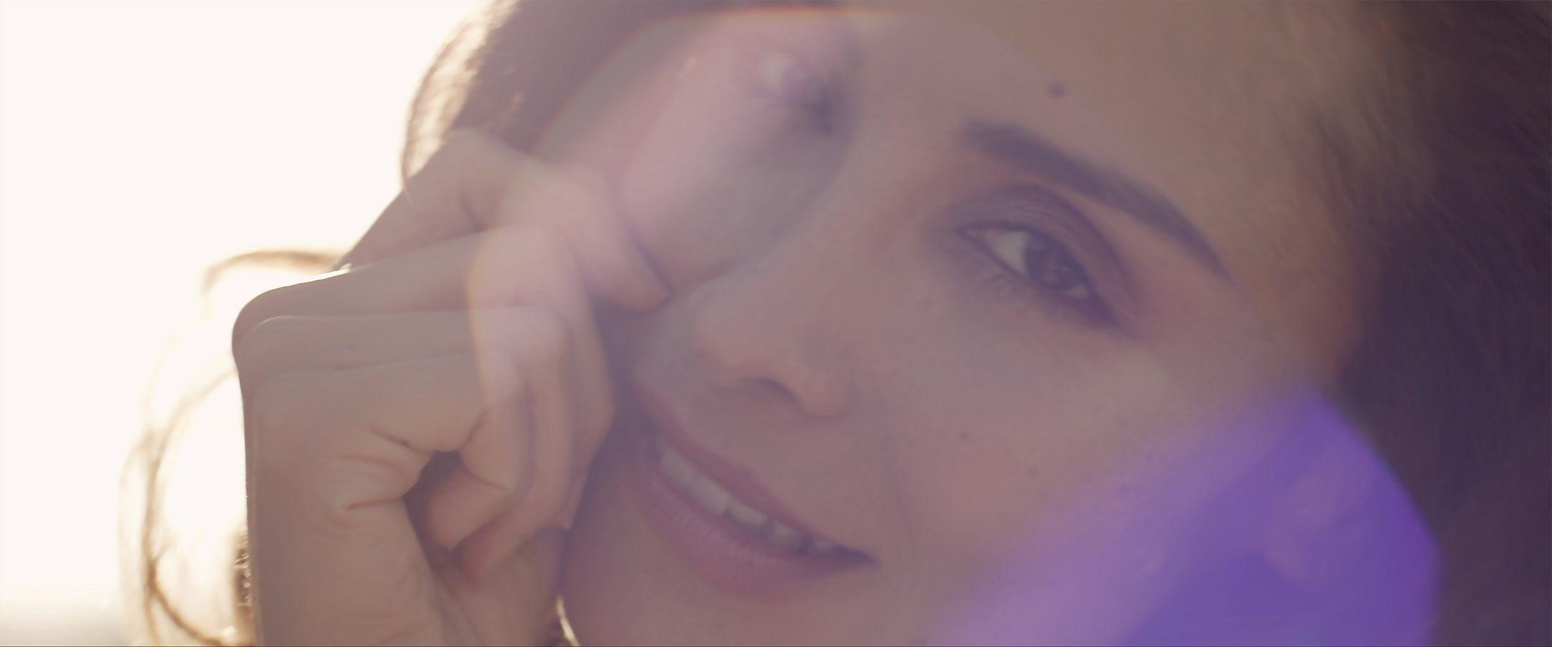 Johanna Sol as Sofia