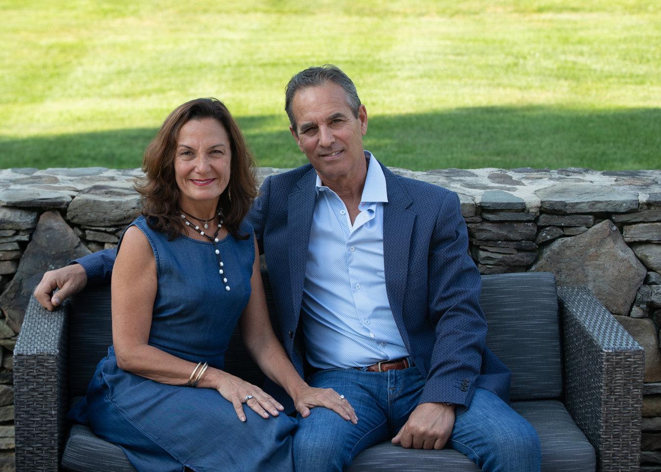 Kate Teixeira & Ed Sanchas, Keys to Ease Realtors