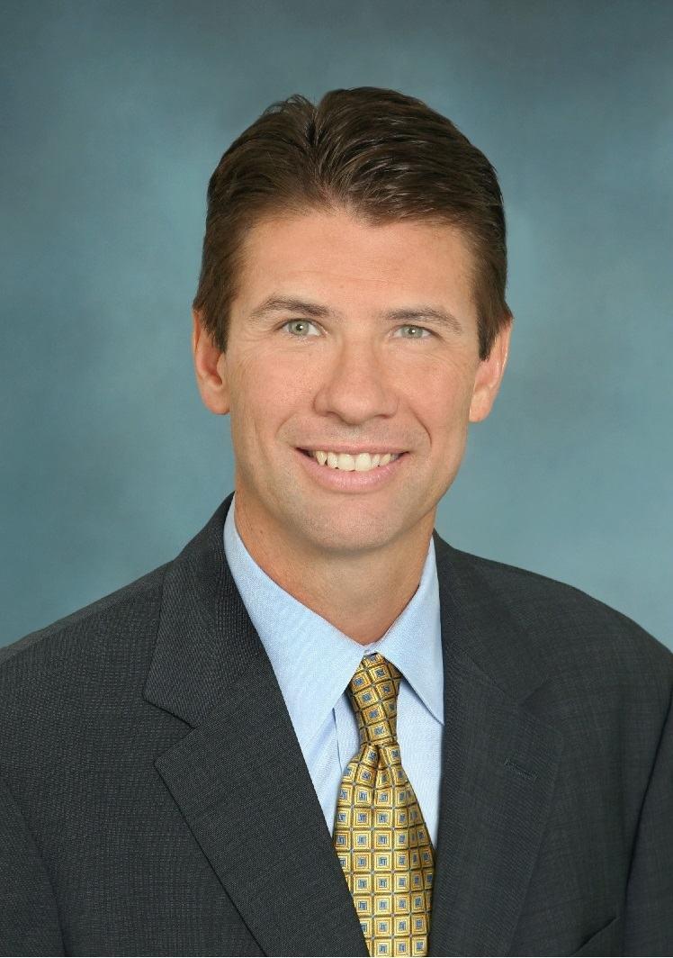 Mike Bergthold, Managing Director