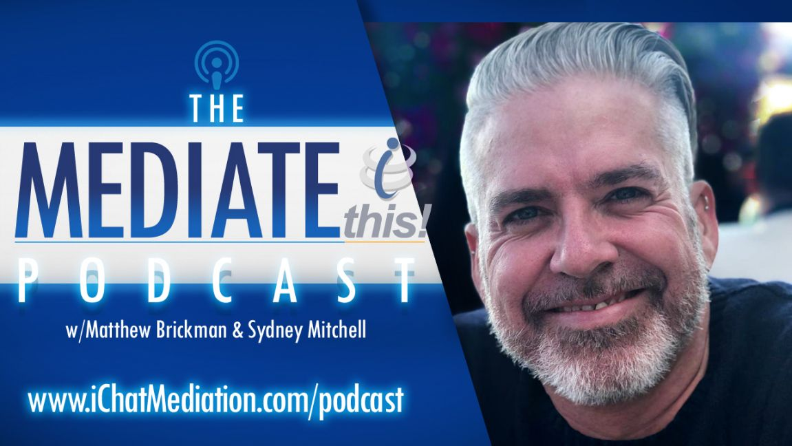 Mediate This! Divorce/Paternity Mediation Podcast