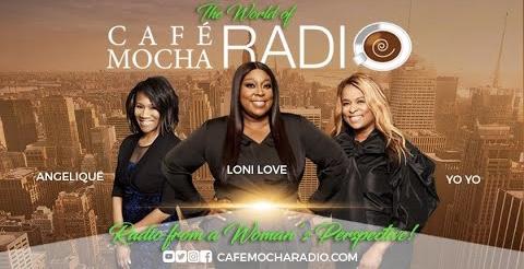 Cafe Mocha Banner