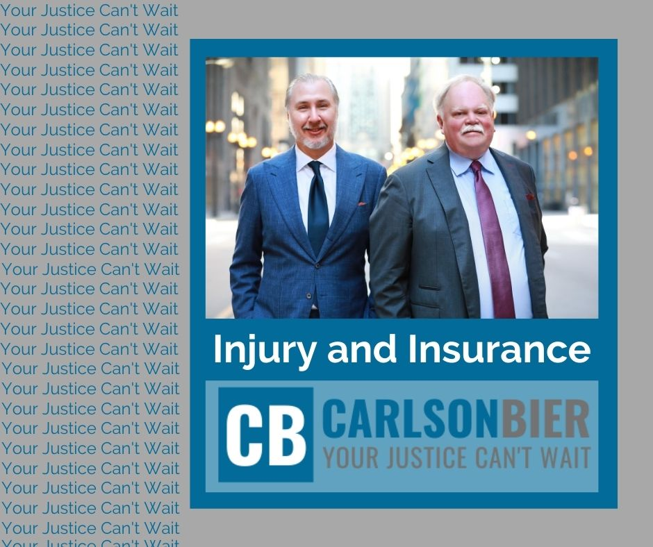Carlson Bier - Chicago Personal Injury Lawyers