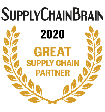 2020 Great Supply Chain Partner