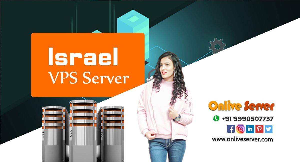 Israel VPS Server