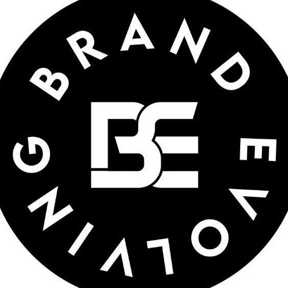 Brand Evolving Logo