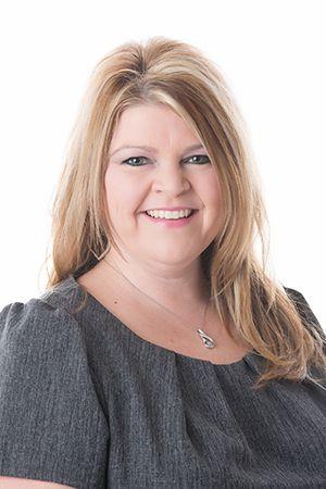 Amy Sbrusch, Senior Tax Manager
