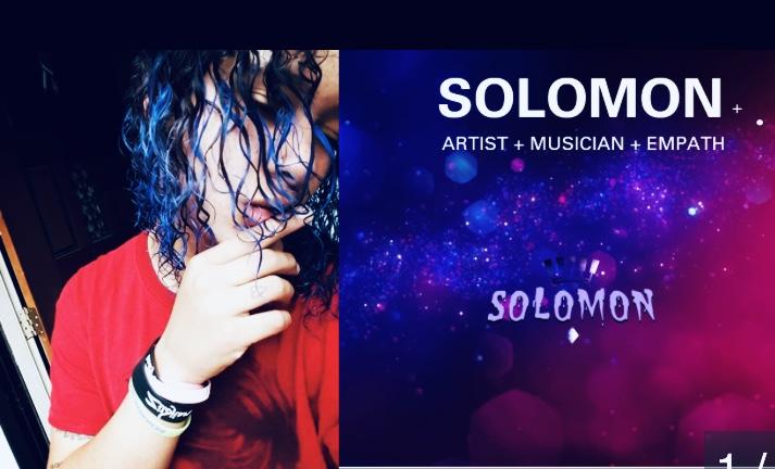 Solomon Music Artist