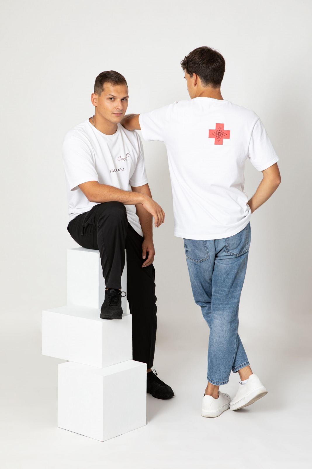 Crinial True Blood T-Shirt