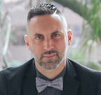 Nick Acosta- Licensed Real Estate Broker