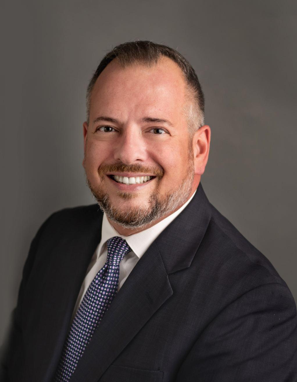 Certified FocalPoint Business Coach Joe Deramos