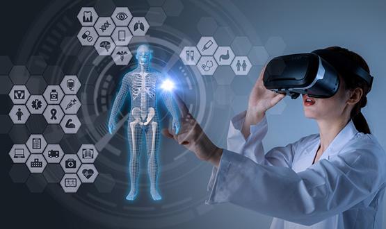 Virtual Rehab Digital Health Consultancy Services