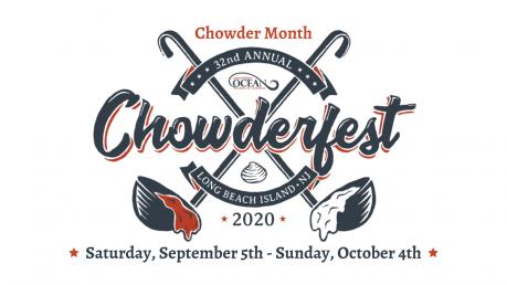 ChowderMonth 2020