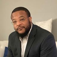 Marcus Underwood, Sr., VP of Global Operations