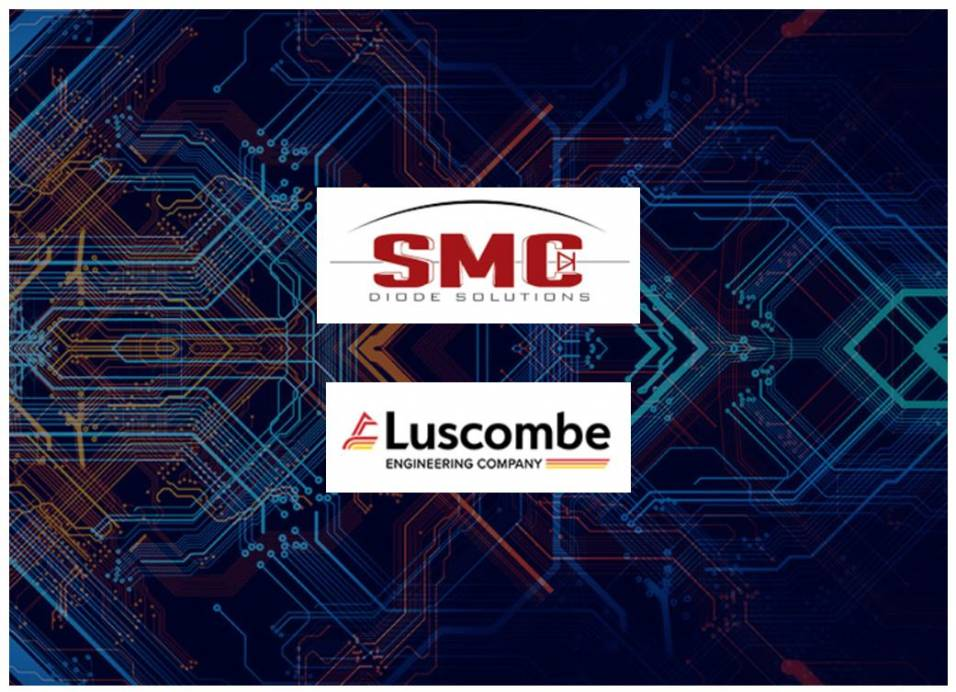 SMC Diode Solutions + Luscombe Engineering Company