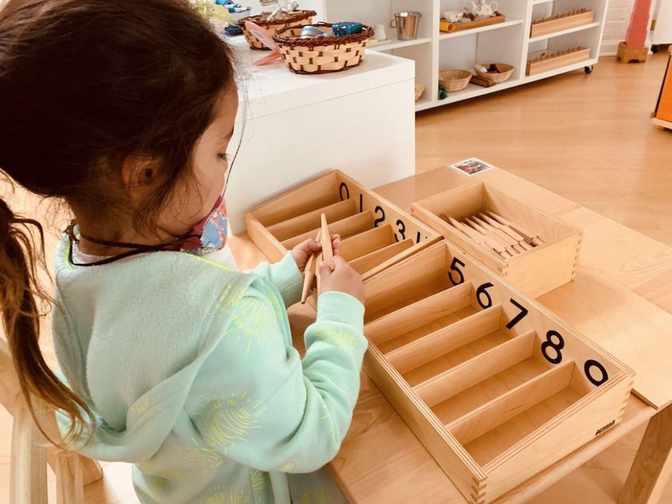 La Jolla Montessori School Safety Protocols